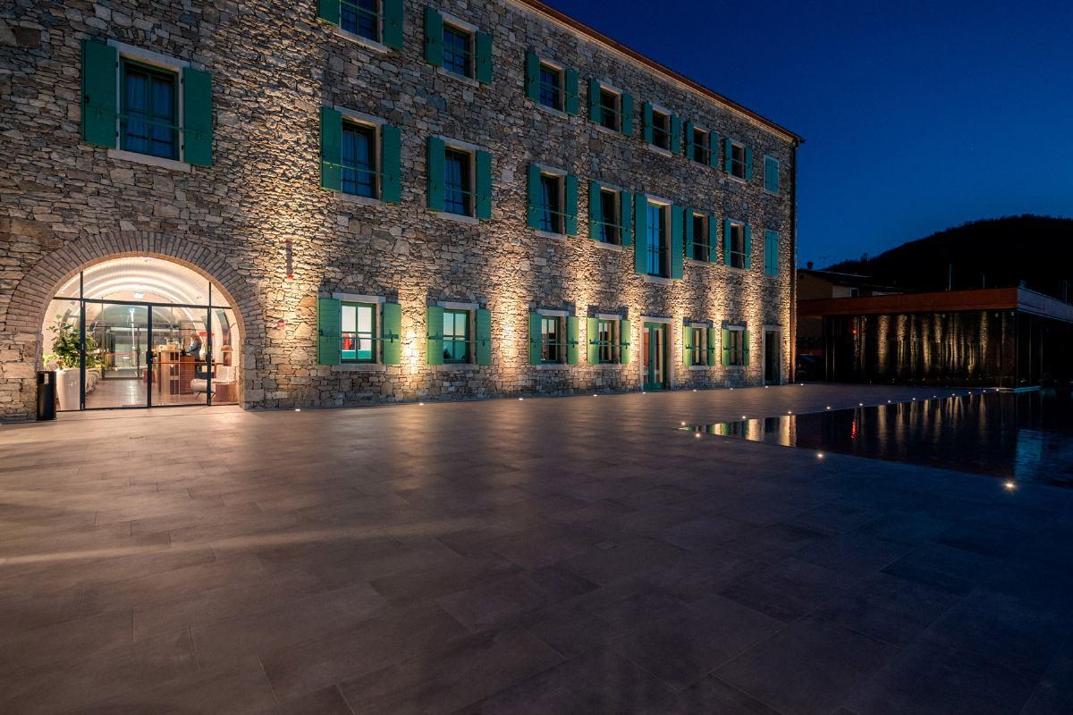 Roxanich Wine & Heritage Hotel, Motovun